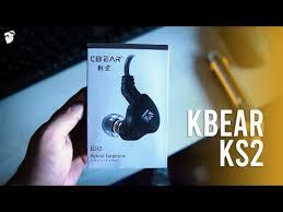 <b>KBear KS2</b> Bangla Review | A (1850 bdt) earphone for Bassheads ...