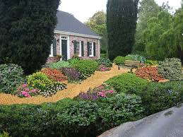 Small Picture Plain Drought Tolerant Gardens Path Ideas Intended Inspiration