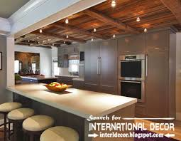 Wood ceiling kitchen Ceiling Designs Modern Kitchen Ceiling Designs Ideas Wood Tierra Este Modern Kitchen Ceiling Designs Ideas Wood Tierra Este 32994