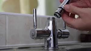 Change Joint faucet Kitchen mixer