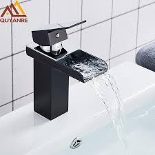 wall mount waterfall