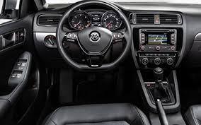 Volkswagen Jetta Interior  R
