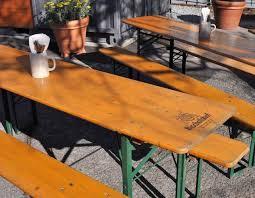 beer garden table. Beer Garden Tables! Love The Idea Of Having My Own Garden. I Think Table A