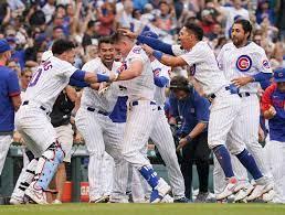 Chicago Cubs: Six-game winning streak ...