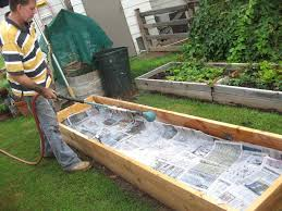 above ground garden ideas. Building A Above Ground Vegetable Garden Captivating How To Build Raised With Cinder Ideas