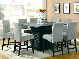 round dining table for 8. Contemporary Table Round Dining Room Table For 8 And Chairs  Tables   On Round Dining Table For