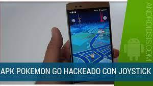 Rub tawm lub hacked Pokemon Go app