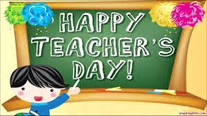 Resultado de imagen para 15 de mayo dia del maestro
