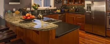 kitchen countertop frequently asked questions nc