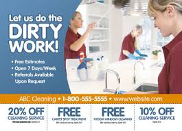 advertising a cleaning business cleaning services advertising cleaning advertising safero adways