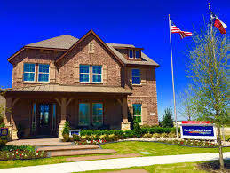 Prairie View in Frisco Update with American Legend Homes Highland