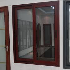 Beautiful Interior Office Doors With Windows Top Quality Aluminum