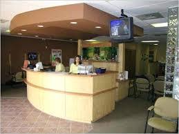 small office reception desk. Small Office Reception Desk Creative Of Medical Furniture Interior