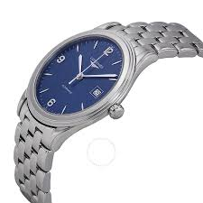 longines flagship automatic blue dial stainless steel men s watch longines flagship automatic blue dial stainless steel men s watch l48744966