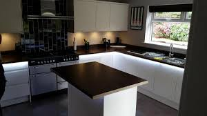 countertop lighting led. Led Worktop Lighting Berrys Electrical On Twitter Just Finished Installing Under Countertop