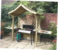 bbq gazebo x grill replacement canopy barbecue shelter covers