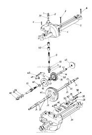Murray Wiring Diagram