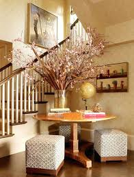 round pedestal entry table remarkable foyer table decor with best round foyer table ideas on round
