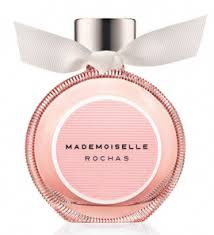 Купить <b>Rochas Mademoiselle Rochas</b> на Духи.рф | Оригинальная ...