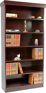 office book shelf. BiNA: Wood Bookcase With Trim Kit Office Book Shelf -