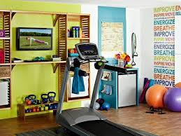 best gym room ideas best 25 workout room decor ideas