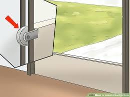 install garage door lock cable wageuzi
