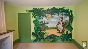 Best Decoration Chambre Bebe Jungle Ideas Matkin Info Matkin Info Decoration Chambre Enfant Sur Les Themes De Safari Et Jungle Chambre Enfant