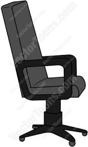 office chair side. office chair side s