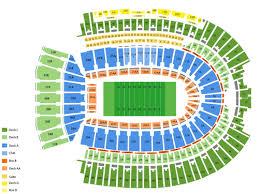 Ohio State Stadium Seating Chart Best Seats Stadium Online Charts Collection