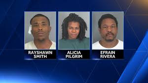 4th person arrested after man fatally shot during home invasion ...