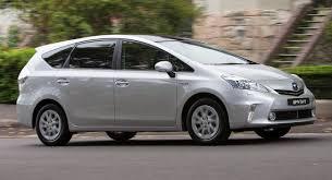 2013 Toyota Prius V i-Tech On Sale In Australia