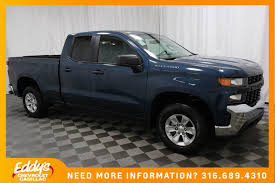 New 2019 Chevrolet Silverado 1500 Work Truck Extended Cab Pickup in ...