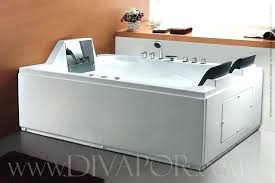 bathtub for two bathtub for two brilliant whirlpool bathtub 2 person intended for two person bathtub