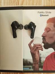 Tai nghe không dây Padmate Pamu Slide Plus - 1.000.000đ