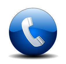 Výsledek obrázku pro logo telefon