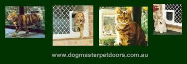 brisbane pet door gold coast dog door