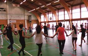 Initiation danses irlandaises