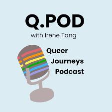 QPOD - queer journeys podcast