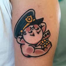 1312 Acab Woo Tattooer Tattoos Traditional Tattoo Instagram
