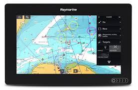 Updating Raymarine Charts