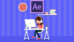 After Effects Animation Adobe After Effects Cc For Beginners Learn After Effects Cc