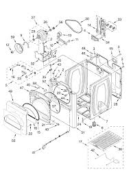 kenmore elite dryer parts model 11067082600 sears partsdirect