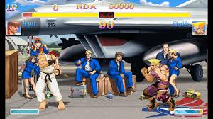 ultra street fighter ii tech analysis and super street fighter
