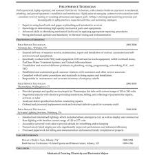 Maintenance Supervisor Sample Job Description Templates Electrical