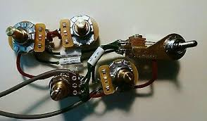 rickenbacker 4001 4003 bass wiring harness w vintage tone option rickenbacker 4001 4003 bass wiring harness w vintage tone option ros 2