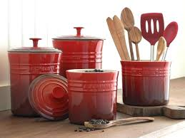 red kitchen canisters red kitchen canister sets office delightful red kitchen canister sets 2 material modern red kitchen canisters
