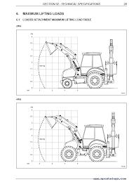case sr sr sr sr series loader backhoe service enlarge