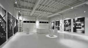 art gallery design concept of guangdong museum rocco architects  requirements layout interior portfolio websites architecture student