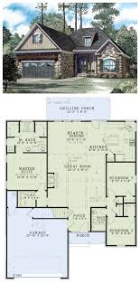 Small House Plans 3 Bedrooms 17 Best Ideas About Small House Plans On Pinterest Small Home