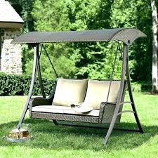 outside swing chair. Hanging Swing Chair Outdoor Patio Idea Furniture And Porch Outside